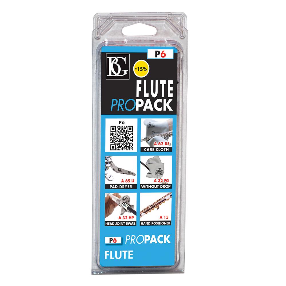 Bg Pro Pack - Flute
