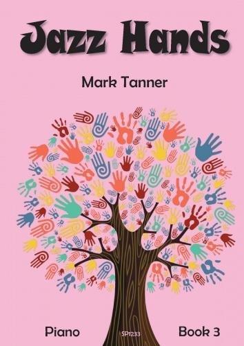 Jazz Hands Book 3