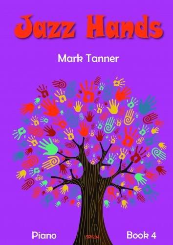 Jazz Hands Book 4