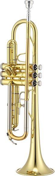 Jupiter B Flat Trumpet - JCR700Q