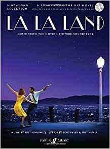 La La Land Singalong Selection (with CD)