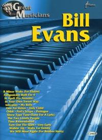 Bill Evans Great Musicians Series