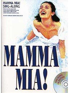 Mamma Mia! - Sing-Along Vocal Selections