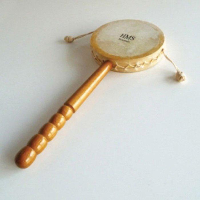 Monkey Drum Small 3