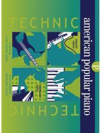 American Popular Piano Technic Preparatory