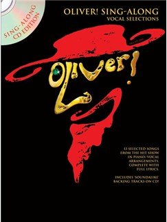 Oliver! Sing-Along Vocal Selections