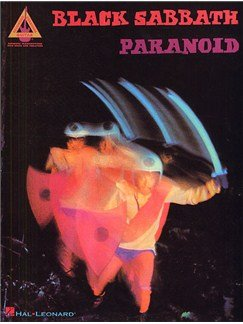 Paranoid - Guitar Recorded Versions
