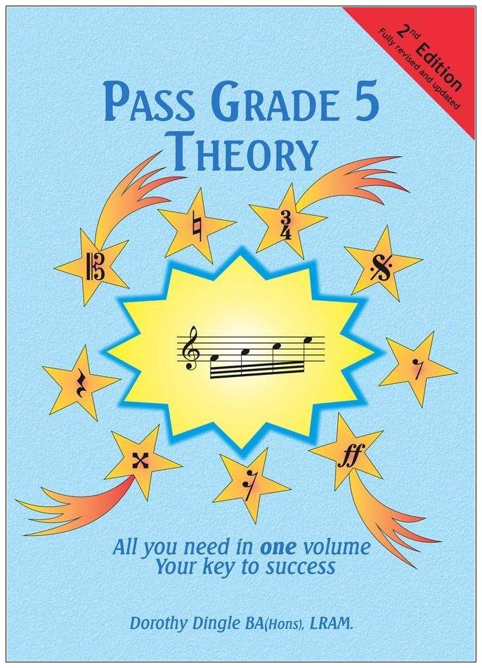 Pass Grade 5 Theory