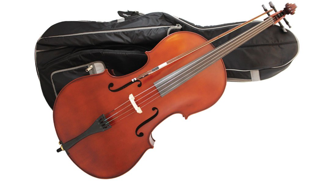 Primavera 100 Cello O/F 1/2