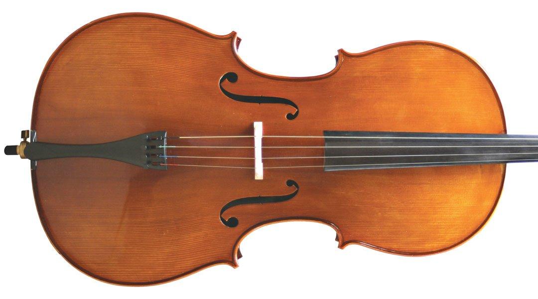 Primavera 200 Cello O/F 1/2