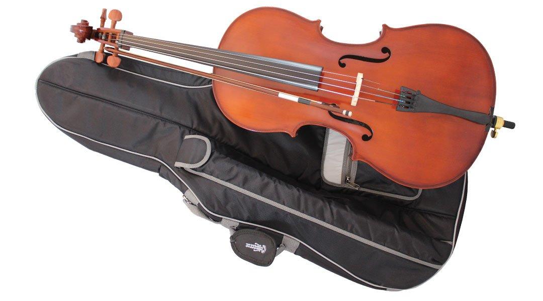Primavera 90 Cello O/F 1/2