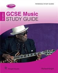 AQA GCSE Music Study Guide - 2nd Edition