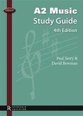 Edexcel A2 Music Study Guide 4th edition