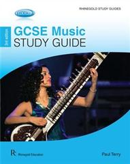 Edexcel GCSE Music Study Guide - 3rd Edition