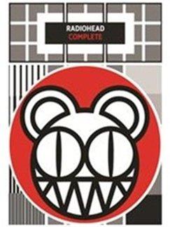 Radiohead Complete (Chords, Lyrics, Images)