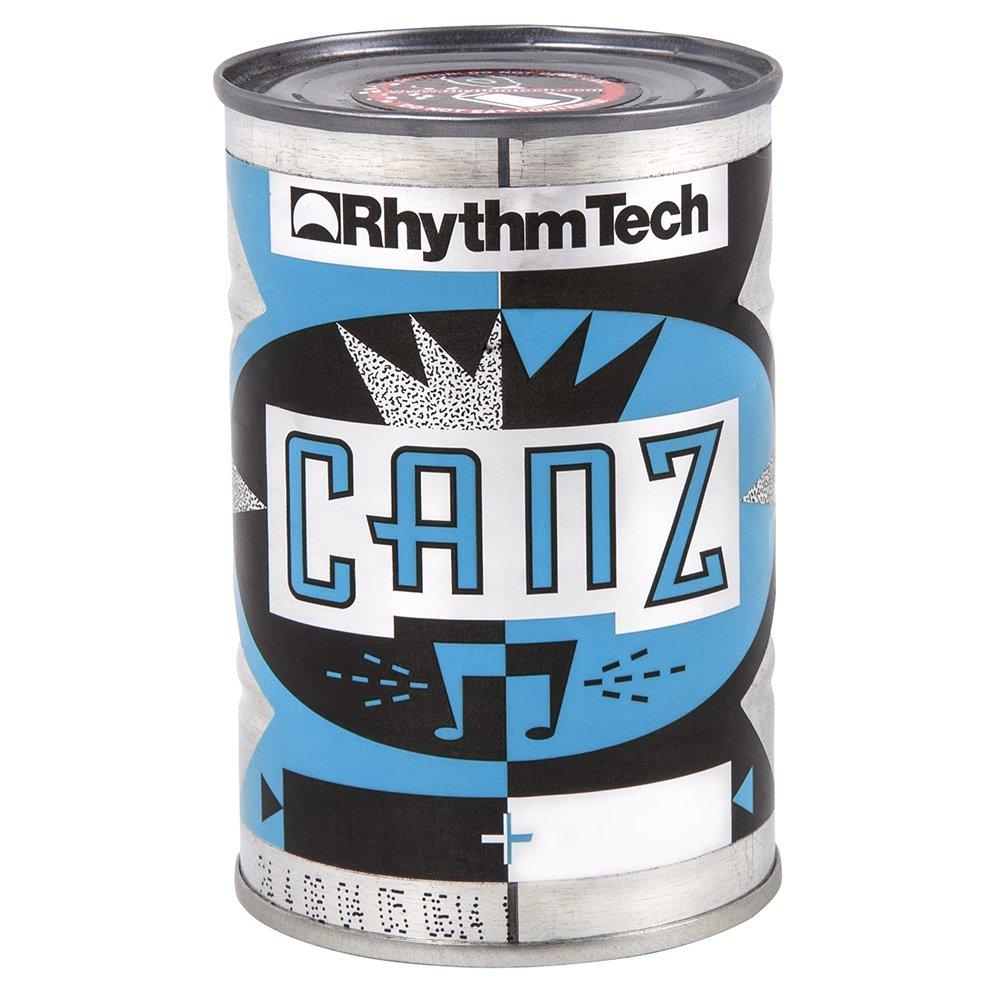 Rhythm Tech Canz- Smokey Blue