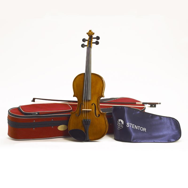 Stentor 2 4/4 Violin