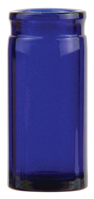 Jim Dunlop Blues Bottle  Large  Blue