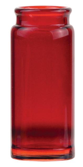Jim Dunlop Blues Bottle  Large  Red