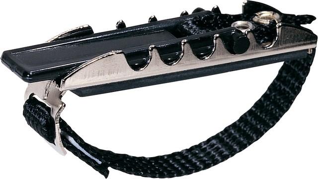Jim Dunlop 14Fd Capo-Flat Pro