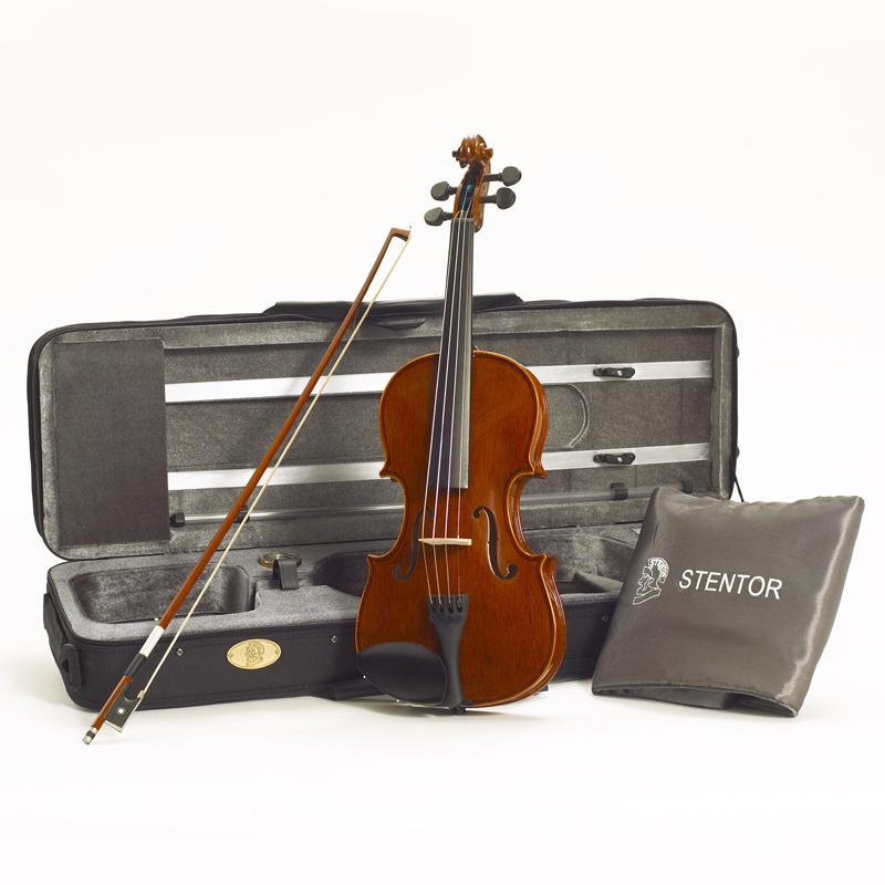 Stentor Conservatoire 1/2 Violin