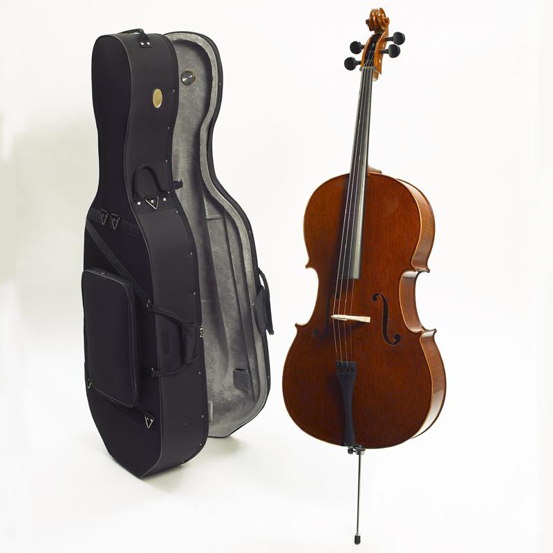 Stentor Conservatoire Cello 1/2