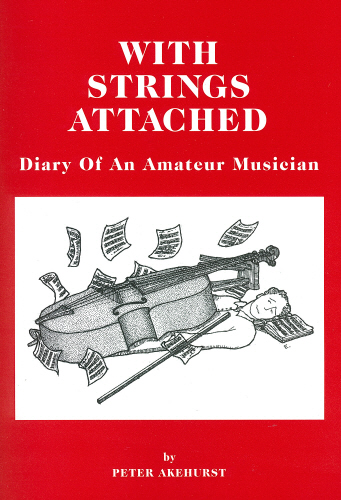 With Strings AttachedDiary of an Amateur Musician