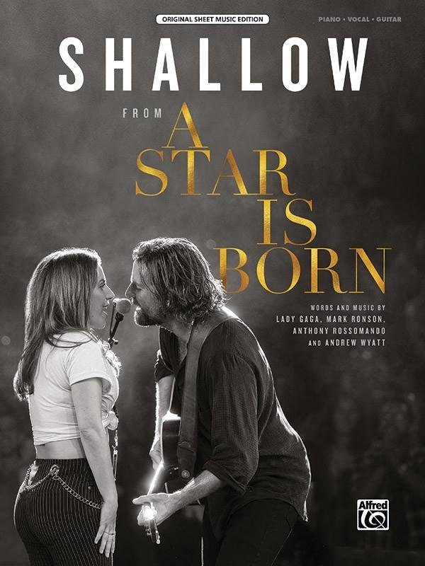 Shallow (from A Star is Born) PVG