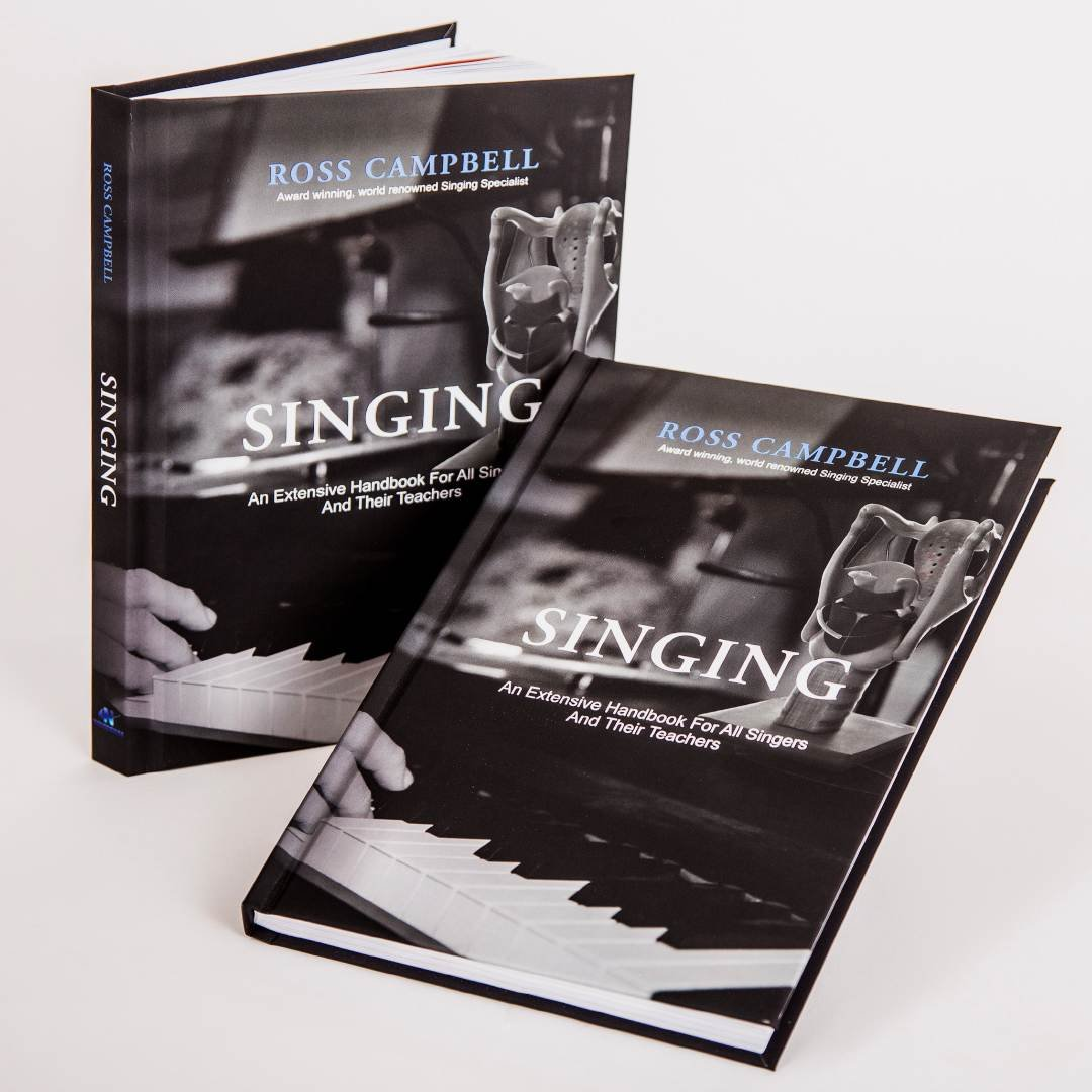 Singing An Extensive Handbook For All Singers