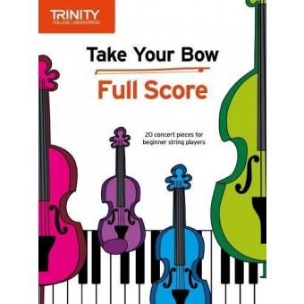 Trinity String Quartet Cobb