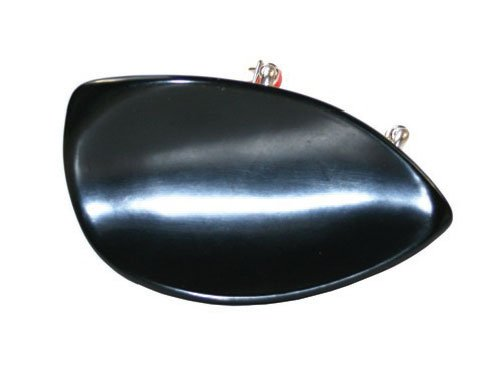 Teka Plastic Chinrest 1/4