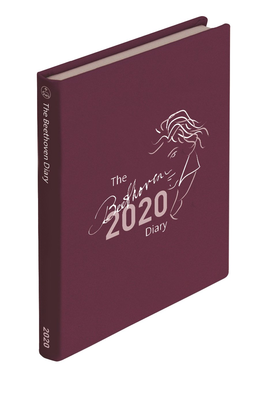 The Beethoven 2020 Diary: 250th Anniversary