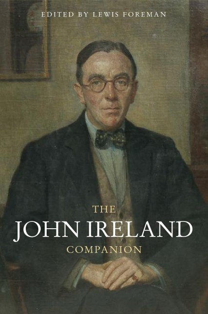 The John Ireland Companion