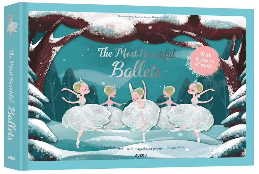 The Most Beautiful Ballets