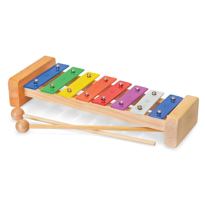 Tobar 8-note Xylophone