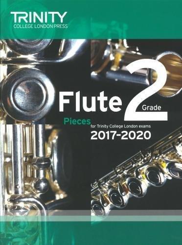 Trinity Flute Grade 2 2017-20