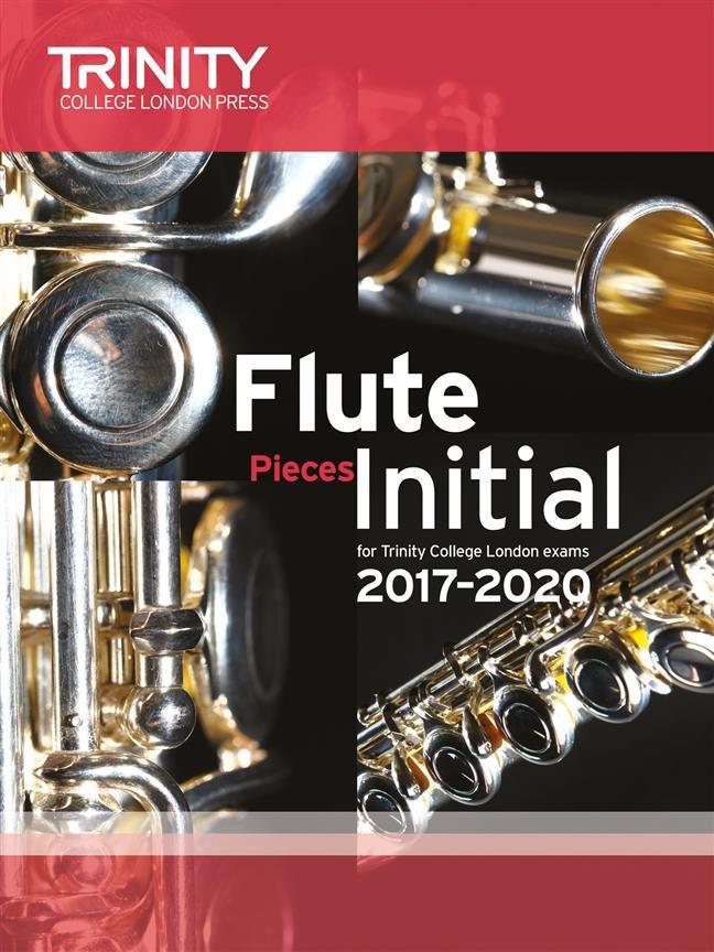 Trinity Flute Initial 2017-20