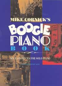 Boogie Piano Book