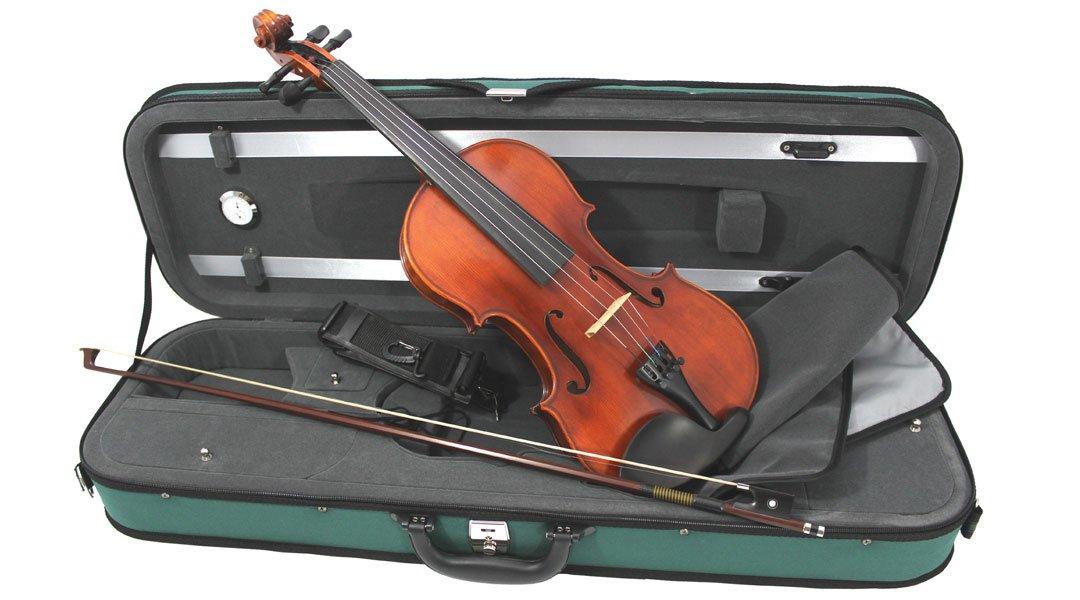 Westbury Violin Outfit 3/4