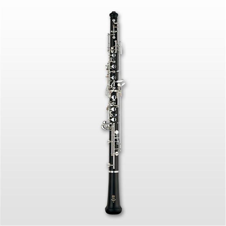 Yamaha 241B-30 Oboe