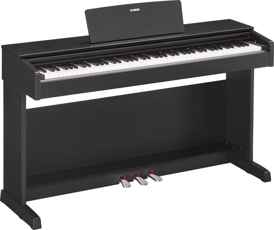 Yamaha Arius YDP-143 Digital Piano Black