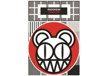 Radiohead Complete (Chords, Lyrics, Images)