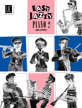 Easy Jazzy Piano 2