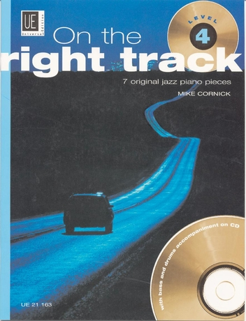 On the Right Track - Level 4