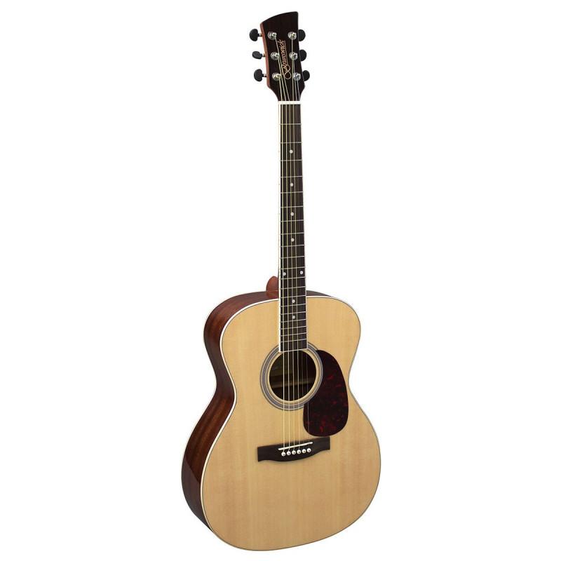 Brunswick Folk Guitar Natural